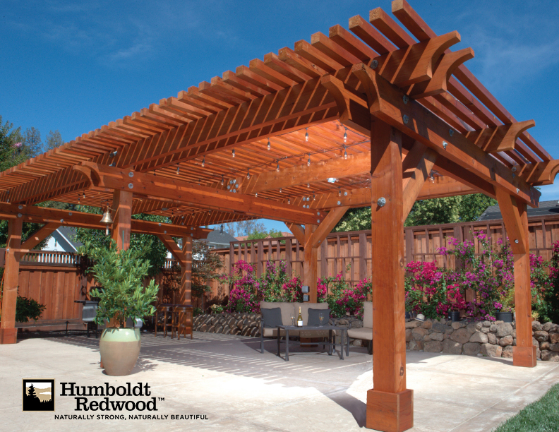 Redwood Vs Cedar >> Redwood Timber Uses | Humboldt Redwood